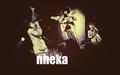 Tickets Nneka Show