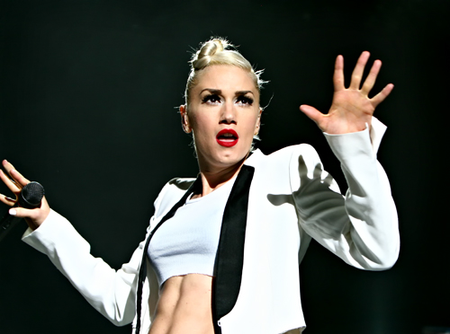 No Doubt Dates 2011
