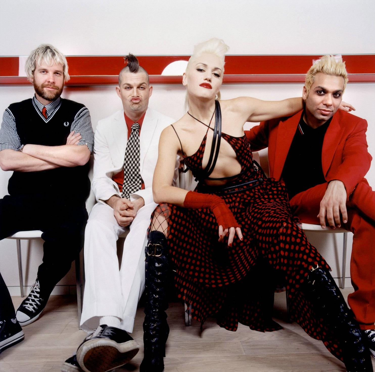 No Doubt Tickets Show