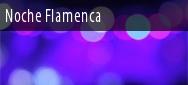 Noche Flamenca Tickets Memorial Hall At Chapel Hill