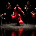 Noche Flamenca Tickets New Brunswick