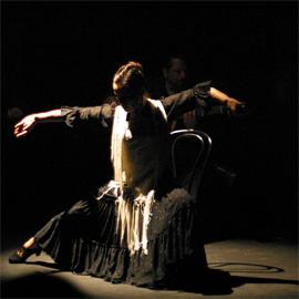 Show Tickets Noche Flamenca