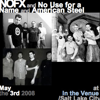2011 Nofx
