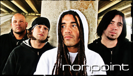 Nonpoint Crocodile Rock Tickets