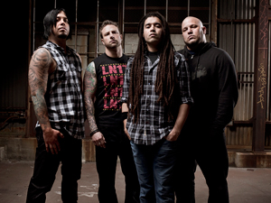 Tickets Nonpoint