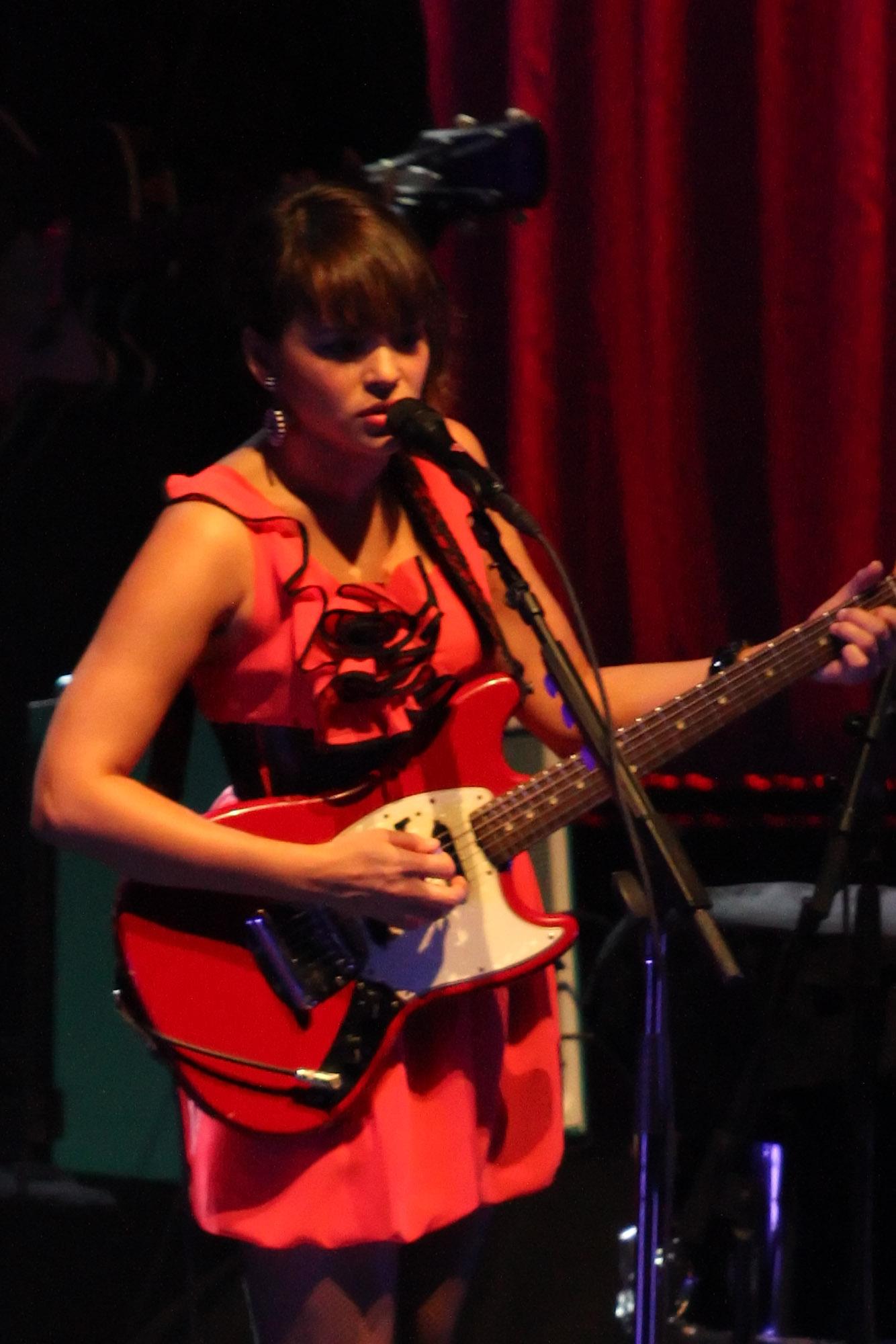Norah Jones Concert