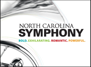 Concert North Carolina Symphony
