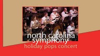 North Carolina Symphony Raleigh