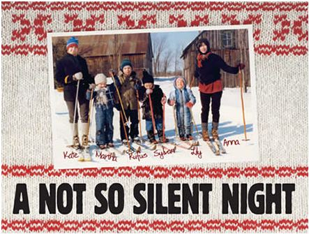 Not So Silent Night Poughkeepsie NY