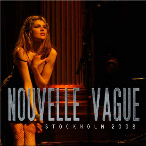 Nouvelle Vague Tickets The Regency Ballroom