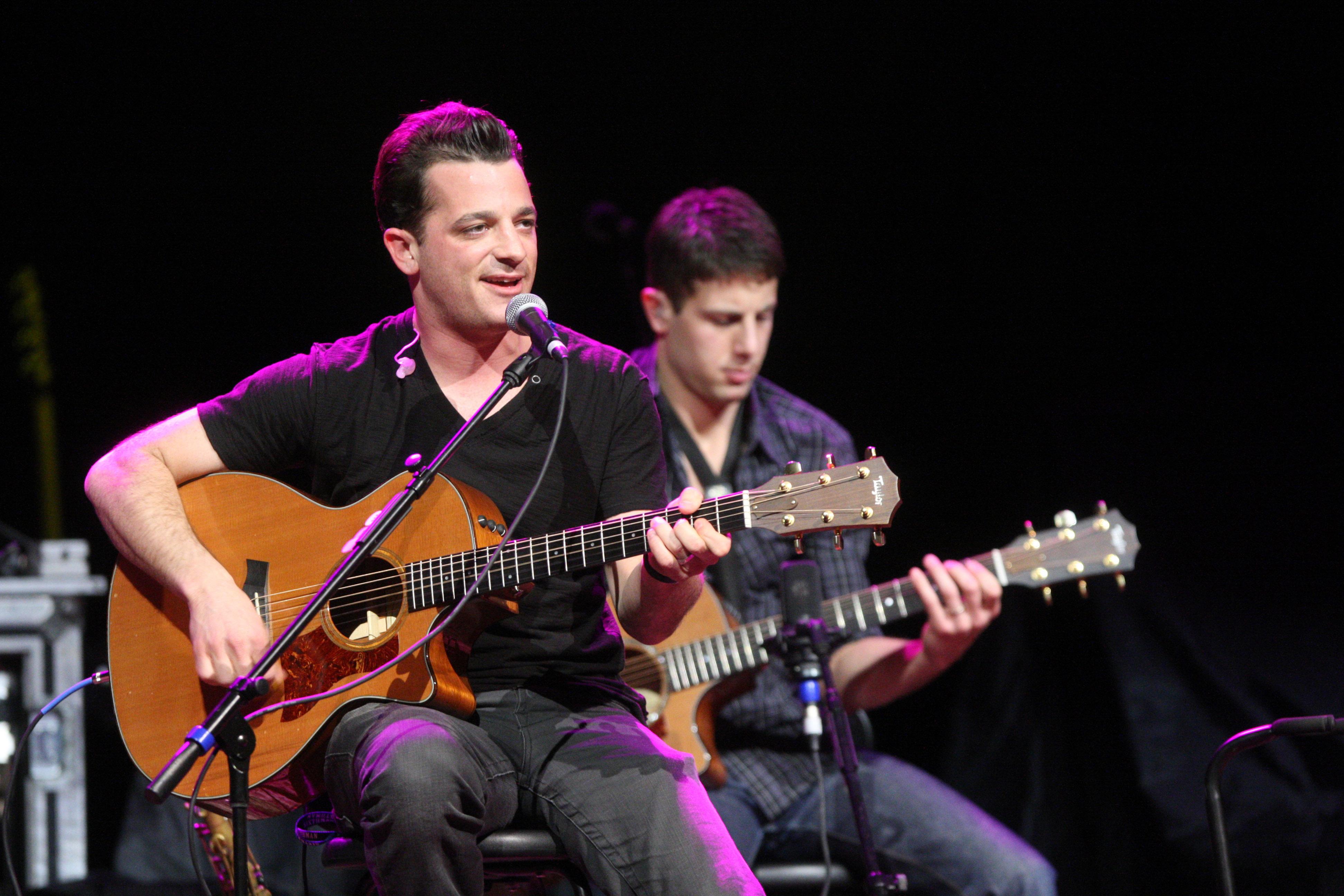Concert O A R
