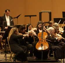 Oakland East Bay Symphony Oakland Tickets