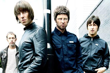 Oasis Show Tickets