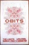 2011 Show Obits