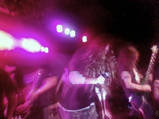 Obituary Trocadero