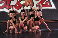 Oc Starz Dates 2011