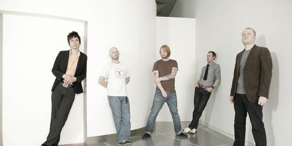 Tour Oceansize 2011 Dates