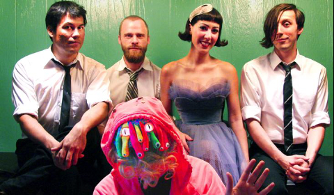 2011 Octopus Project