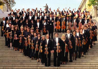 Show 2011 Odessa Philharmonic