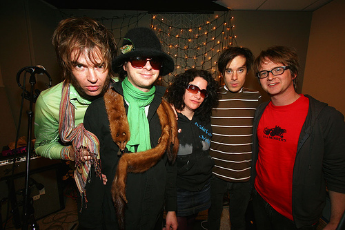 Of Montreal Tickets Philadelphia