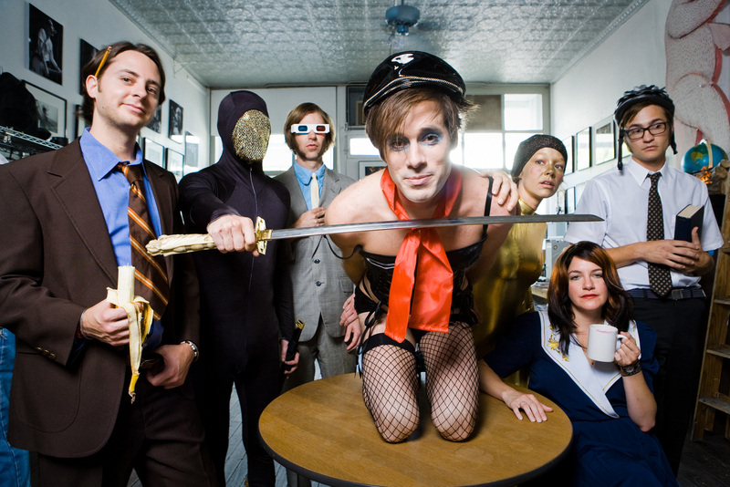 Of Montreal Tickets Webster Hall