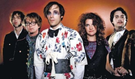 Of Montreal 2011