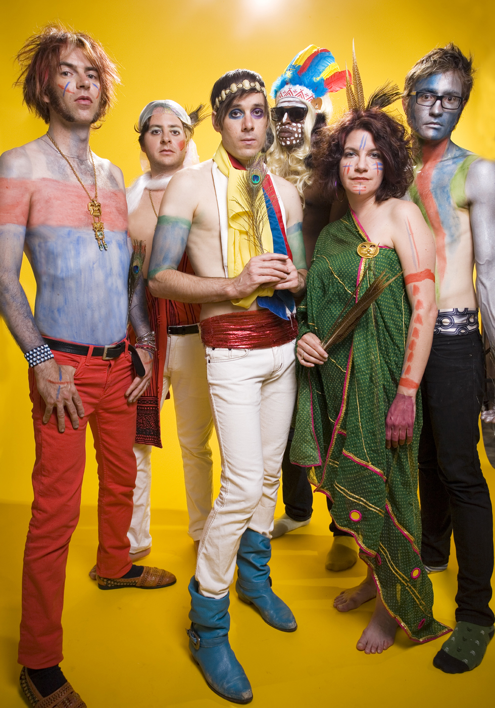 Of Montreal Show Tickets