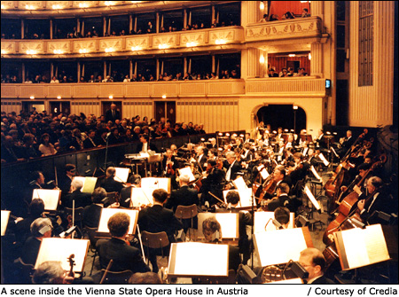 Of The Opera Concert
