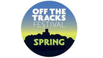 Off The Tracks Festival Show Tickets