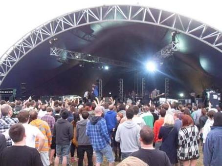 Concert Offset Festival