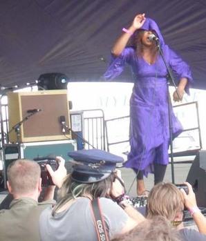 Offset Festival Concert