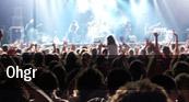 Ohgr Tour Dates 2011