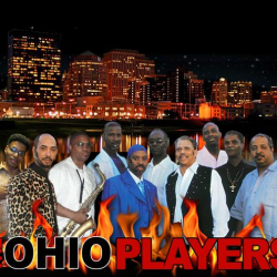 Ohio Players Show Tickets