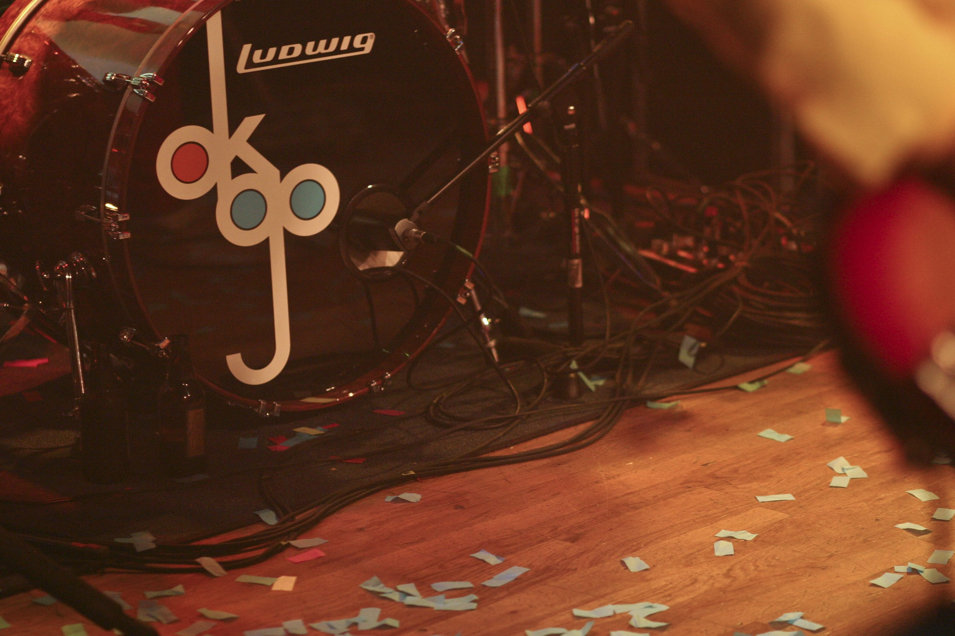Concert Ok Go