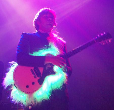 Ok Go Dates 2011