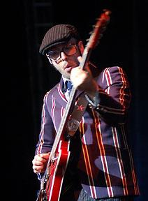 Show 2011 Ok Go