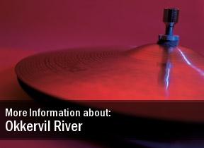 Okkervil River Buffalo NY