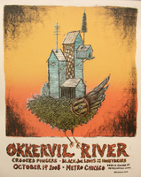 Okkervil River Los Angeles