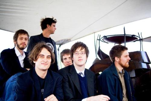 Okkervil River Tickets Buffalo