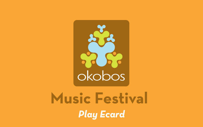 Tour Dates 2011 Okobos Music Festival