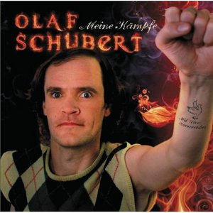Olaf Schubert Tickets