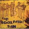 Old School Freight Train Concert
