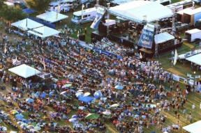 2011 Dates Old School Funk Fest
