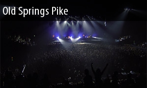 Old Springs Pike Tickets Highline Ballroom