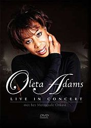 Oleta Adams New York NY