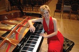Olga Kern Concert