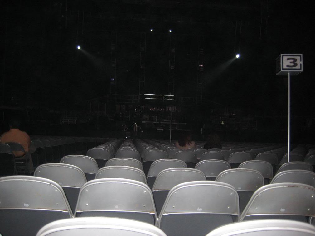 Olga Tanon Tickets Houston Arena Theatre
