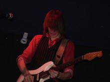 Oli Brown 2011 Dates Tour