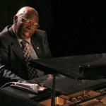 Oliver Jones Trio 2011 Dates