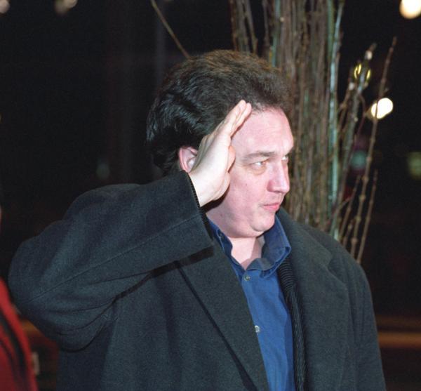 Oliver Kalkofe 2011